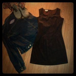 Vintage Joule Soft Dress